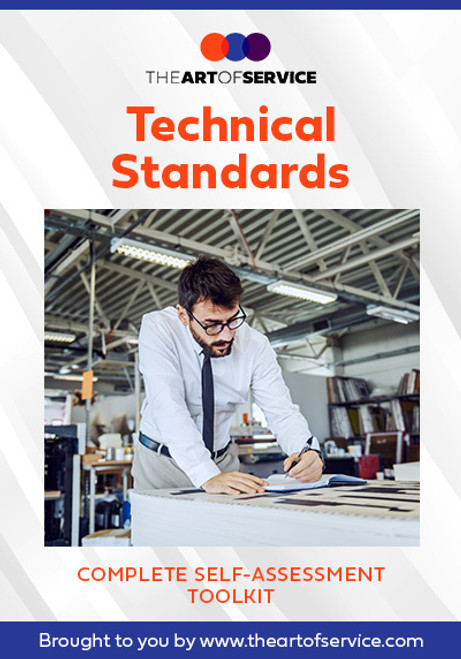 Technical Standards Toolkit