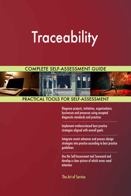 Traceability Toolkit