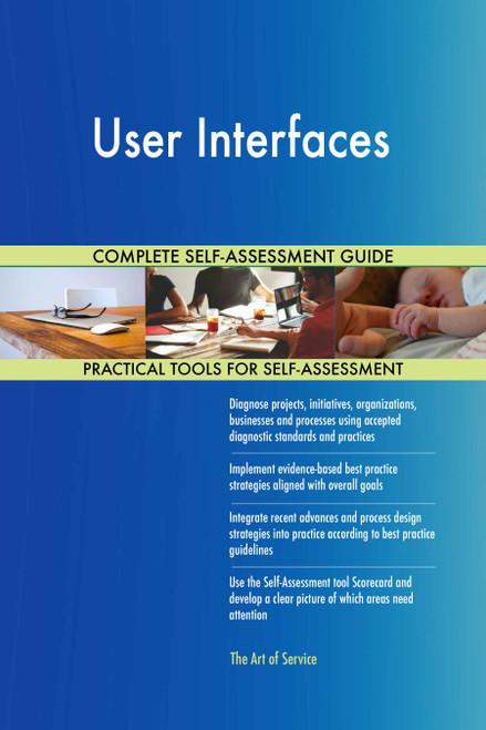 User Interfaces Toolkit