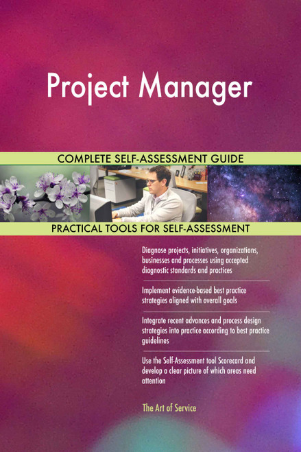 Project Manager Toolkit