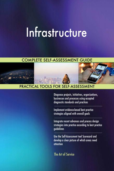 Infrastructure Toolkit
