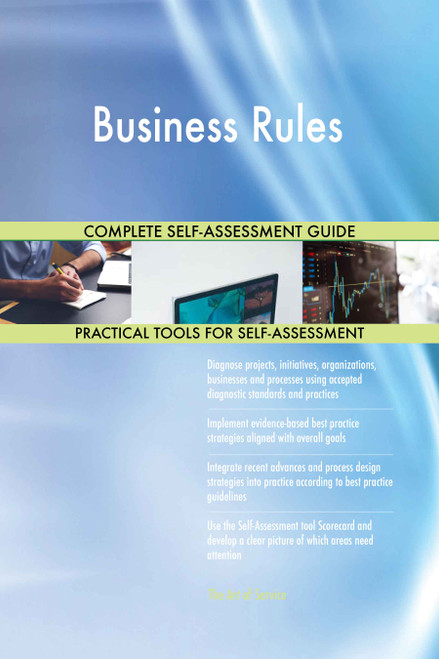 Business Rules Toolkit