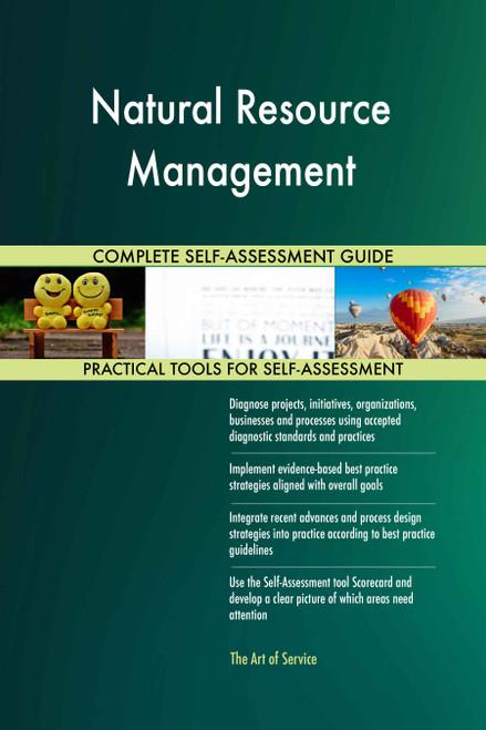 Natural Resource Management Toolkit