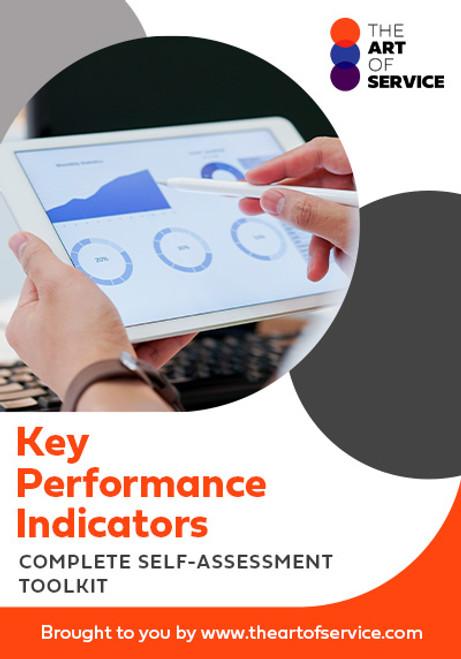 Key Performance Indicators Toolkit