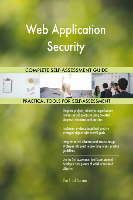 Web Application Security Toolkit