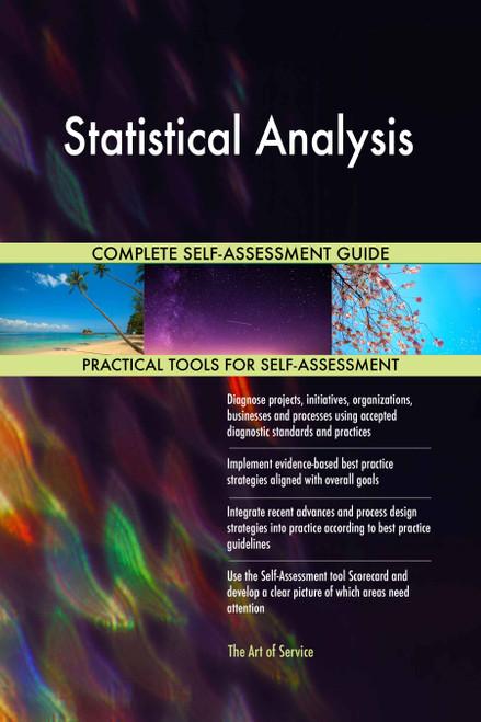 Statistical Analysis Toolkit
