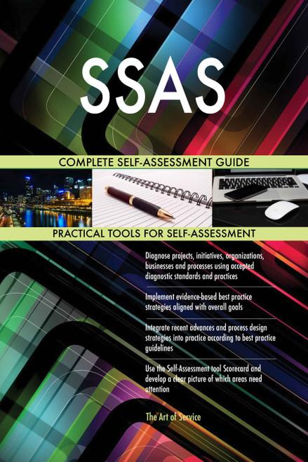 SSAS Toolkit