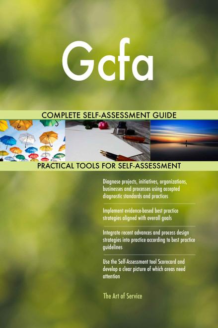 Gcfa Toolkit