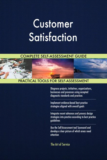 Customer Satisfaction Toolkit