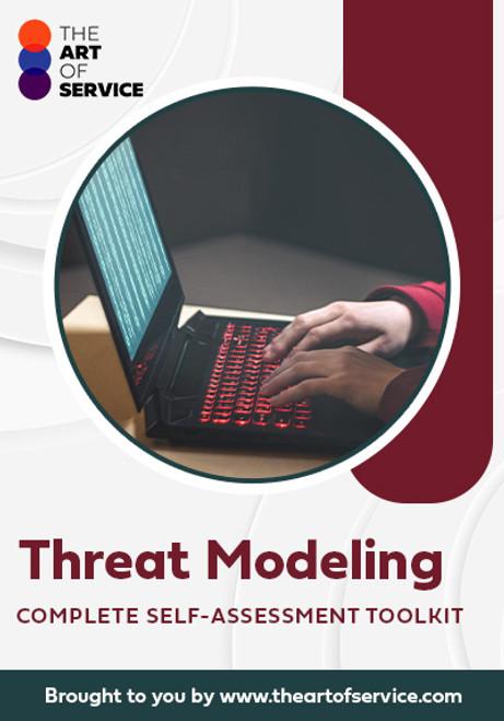 Threat Modeling Toolkit