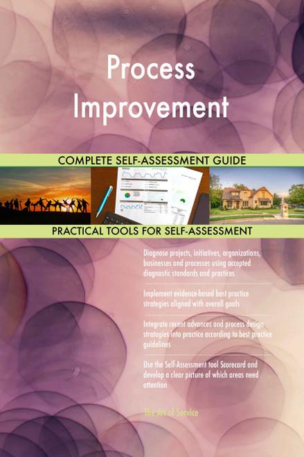 Process Improvement Toolkit