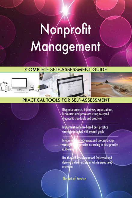 Nonprofit Management Toolkit
