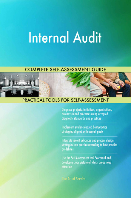 Internal Audit Toolkit