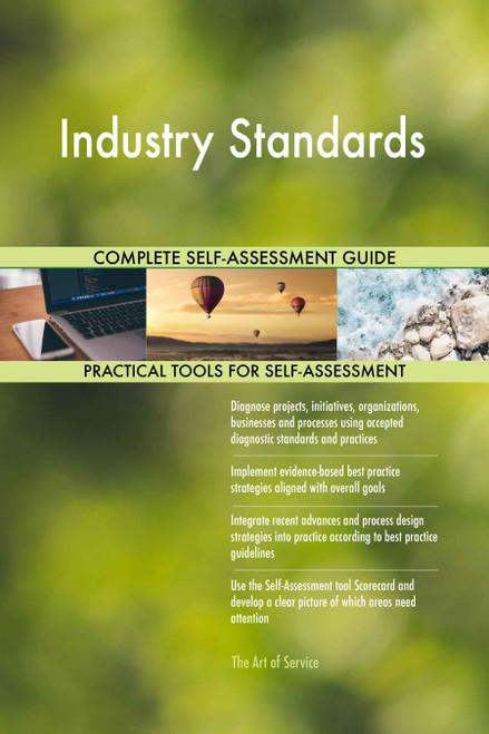 Industry Standards Toolkit