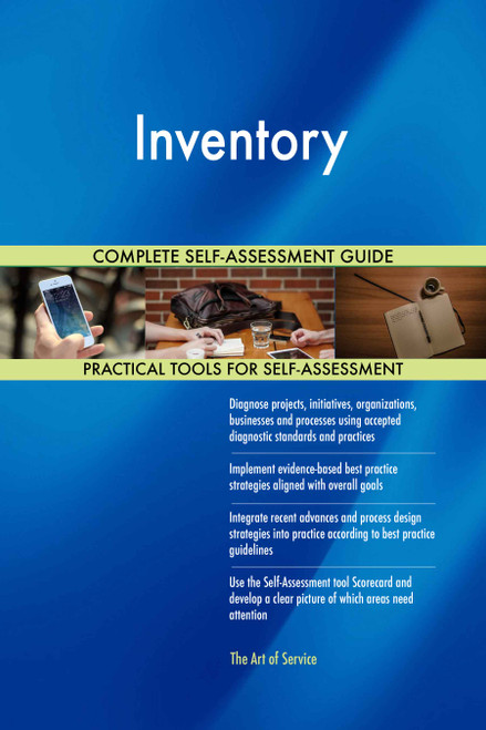 Inventory Toolkit