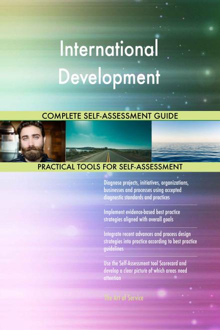 International Development Toolkit