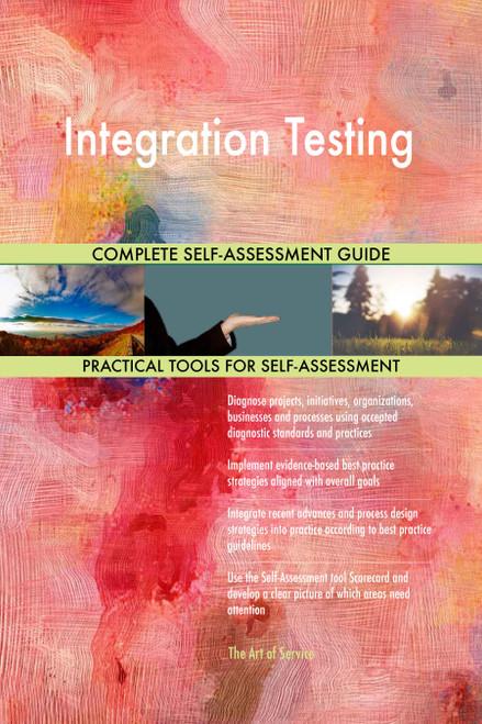 Integration Testing Toolkit