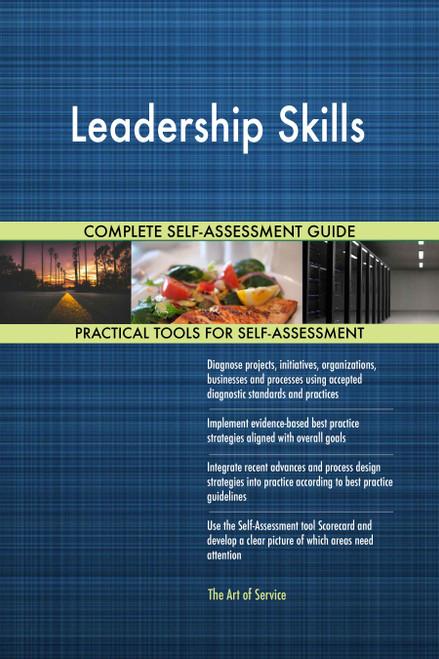 Leadership Skills Toolkit