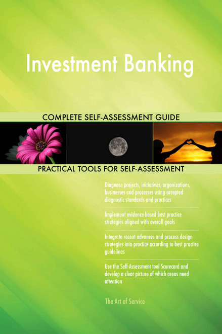Investment Banking Toolkit