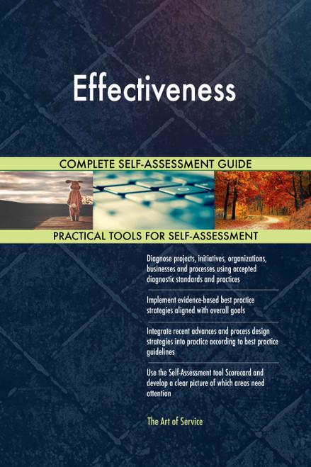 Effectiveness Toolkit
