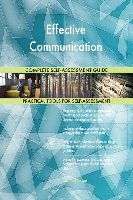 Effective Communication Toolkit