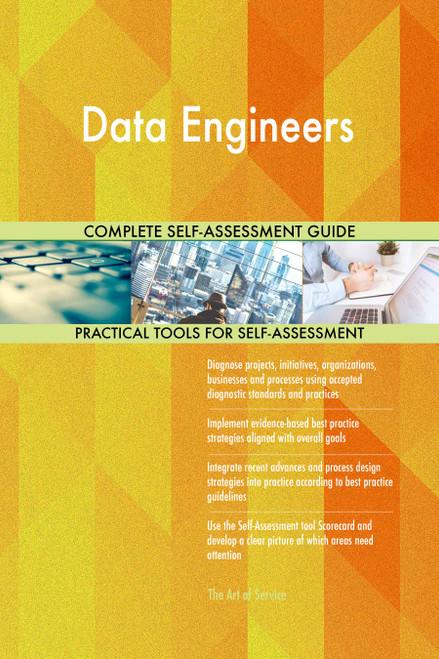 Data Engineers Toolkit