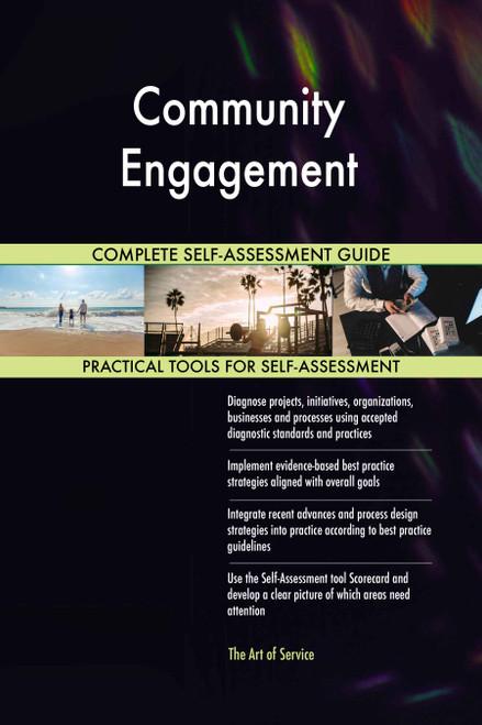 Community Engagement Toolkit