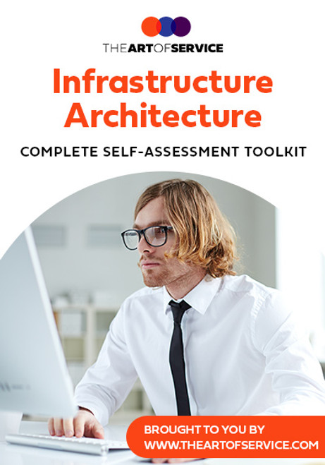 Infrastructure Architecture Toolkit