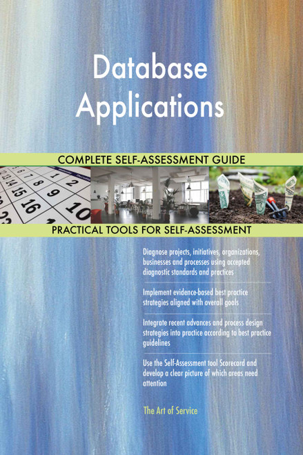 Database Applications Toolkit