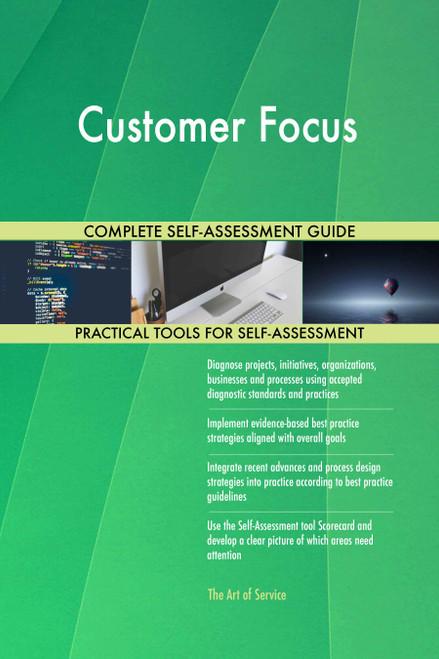 Customer Focus Toolkit