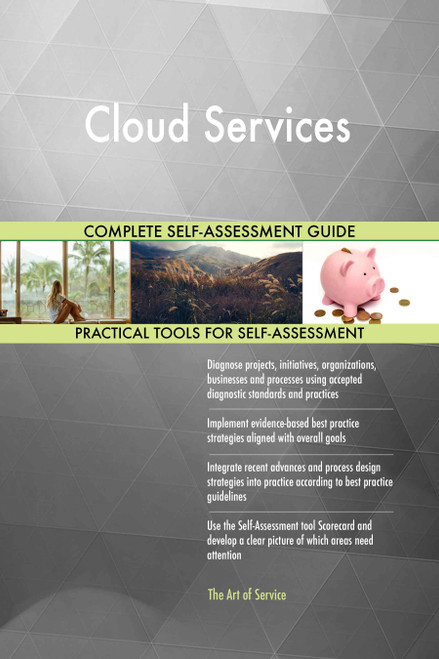 Cloud Services Toolkit