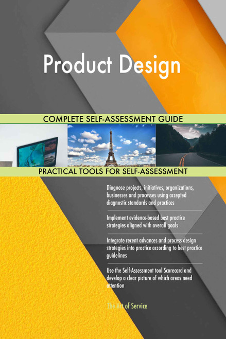 Product Design Toolkit