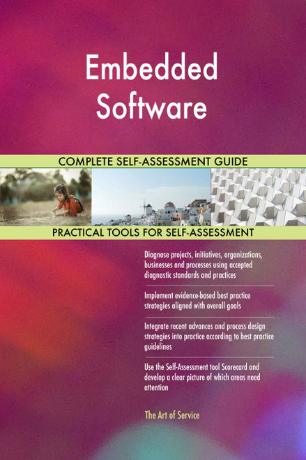 Embedded Software Toolkit
