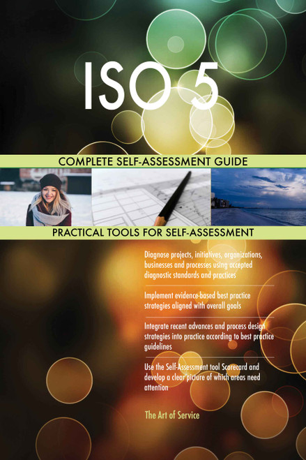 ISO 5 Toolkit