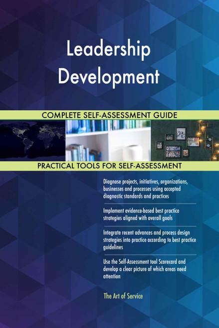 Leadership Development Toolkit