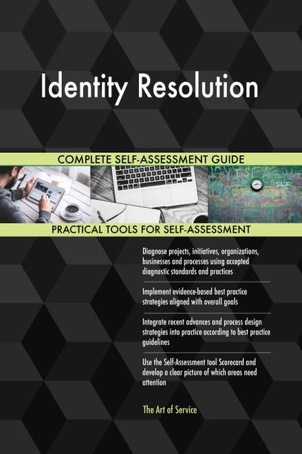 Identity Resolution Toolkit