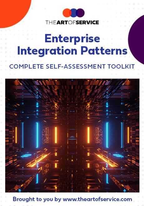 Enterprise Integration Patterns Toolkit