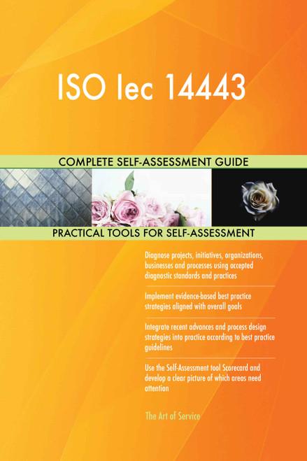 ISO Iec 14443 Toolkit