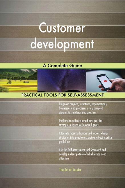 Customer development A Complete Guide