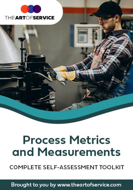 Process Metrics and Measurements