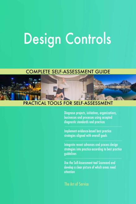Design Controls Toolkit