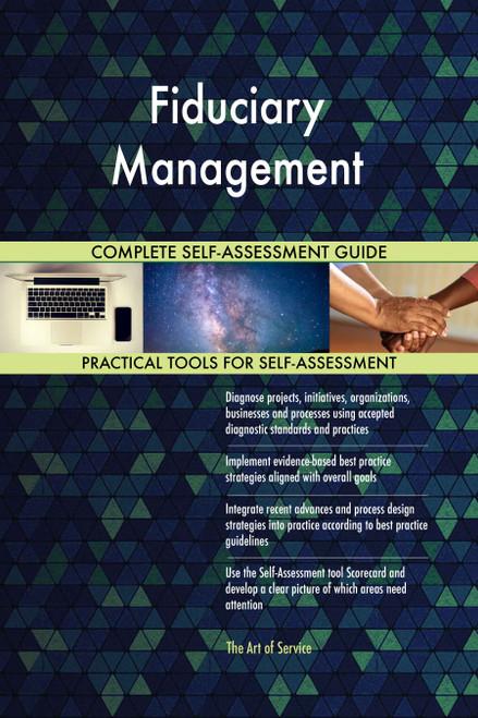 Fiduciary Management Toolkit