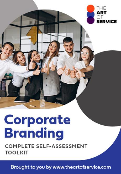 Corporate Branding Toolkit