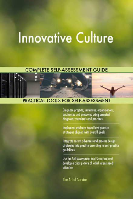 Innovative Culture Toolkit