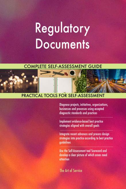 Regulatory Documents Toolkit
