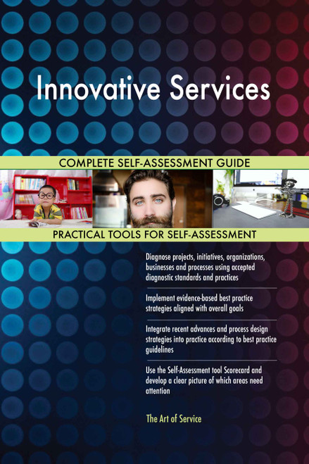 Innovative Services Toolkit