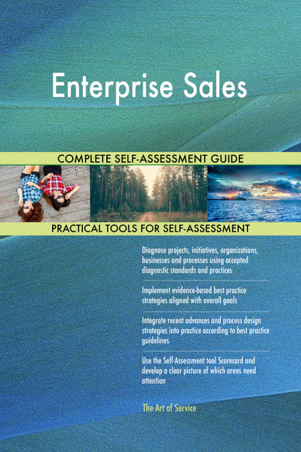 Enterprise Sales Toolkit
