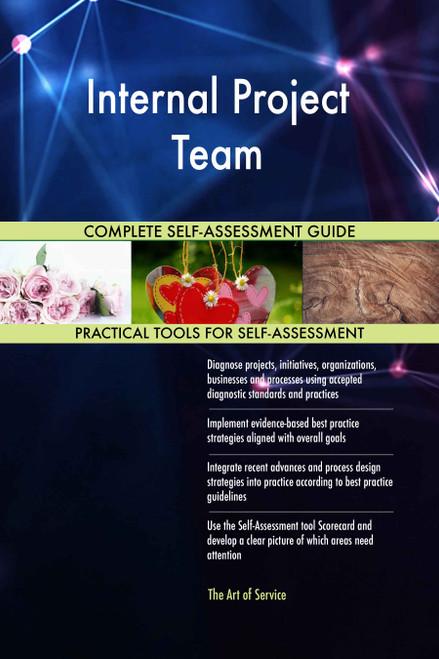 Internal Project Team Toolkit