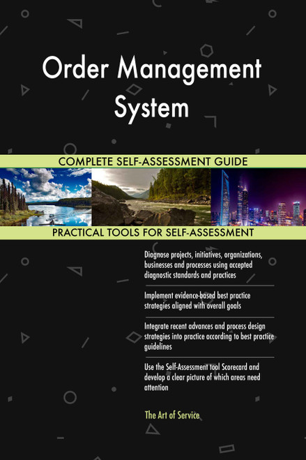 Order Management System Toolkit