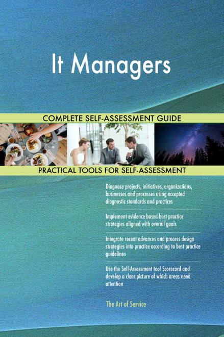 It Managers Toolkit